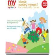 Classic Nursery Rhymes: 1
