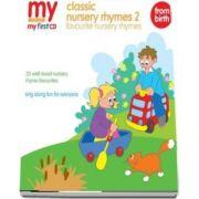Classic Nursery Rhymes: 2