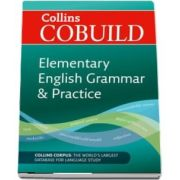COBUILD Elementary English Grammar and Practice: A1-A2
