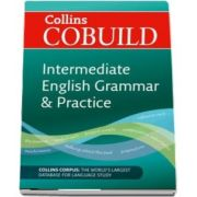 COBUILD Intermediate English Grammar and Practice : B1-B2