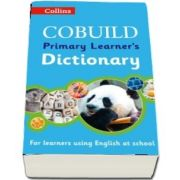 COBUILD Primary Learners Dictionary : Age 7