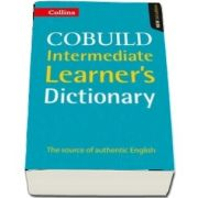 Collins COBUILD Intermediate Learners Dictionary