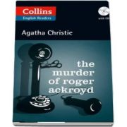 Collins The Murder of Roger Ackroyd (ELT Reader) : Abridged