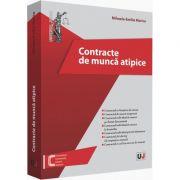 Contracte de munca atipice (Mihaela-Emilia Marica)