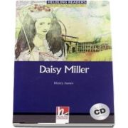 Daisy Miller with Audio CD. Level 5