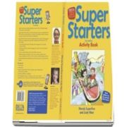 Delta Young Learners English: Super Starters Activity Book 2E