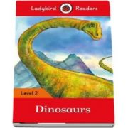 Dinosaurs - Ladybird Readers Level 2