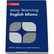 Easy Learning English Idioms