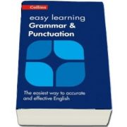 Easy Learning Grammar and Punctuation