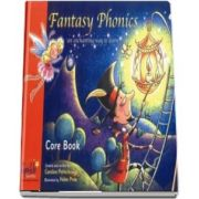 Fantasy Phonics Core Book
