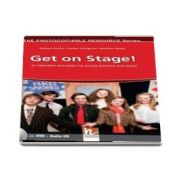 Get on Stage. 21 Sketches and Plays for Young Learners and Teens