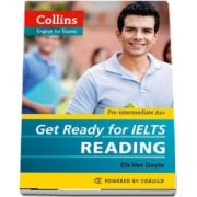 Get Ready for IELTS - Reading : IELTS 4  (A2 )