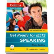 Get Ready for IELTS - Speaking : IELTS 4  (A2 )