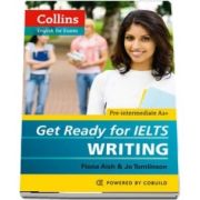 Get Ready for IELTS - Writing : IELTS 4  (A2 )