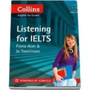 IELTS Listening : IELTS 5-6  (B1 )