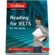 IELTS Reading : IELTS 5-6  (B1 )