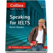 IELTS Speaking: IELTS 5-6 (B1 )