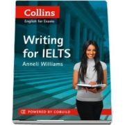 IELTS Writing : IELTS 5-6  (B1 )