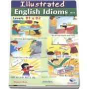 Illustrated Idioms B1 & B2 - Book 2 - Students Book