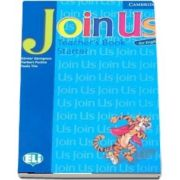 Join Us for English Starter. Teachers Book