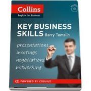 Key Business Skills : B1-C1