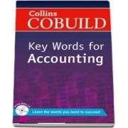 Key Words for Accounting: B1