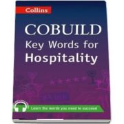 Key Words for Hospitality: B1