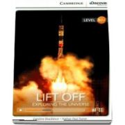 Lift Off: Exploring the Universe High Intermediate Book with Online Access