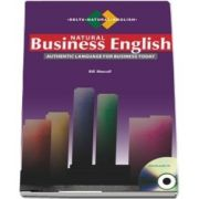 Natural Business English : Authentic Language for Business Today