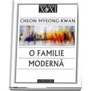 O familie moderna de Myeong Cheon Kwan