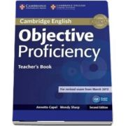 Objective: Objective Proficiency Teachers Book