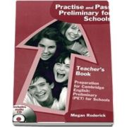 P&P PET FOR SCHOOLS TB