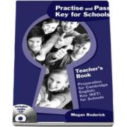 PRAC & PASS KET FOR SCHOOLS TB & CD