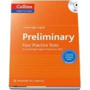 Practice Tests for Cambridge English: Preliminary : Pet