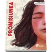 Yael Hassan, Promisiunea. Editie bilingva - Franceza-Romana