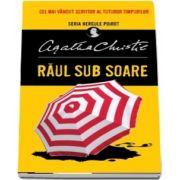 Raul sub soare de Agatha Christie (Colectia Hercule Poirot)