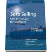 Safe Sailing CD-ROM : SMCP Training for Seafarers