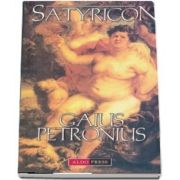 Satyricon de Caius Petronius