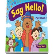 Say Hello PupilS Book 2