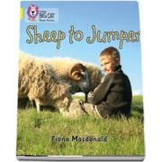 Sheep to Jumper : Band 03/Yellow