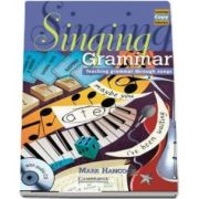 Singing Grammar Book and Audio CD : Teaching Grammar through Songs