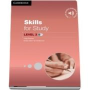 Skills and Language for Study Level 3 Students Book with Downloadable Audio