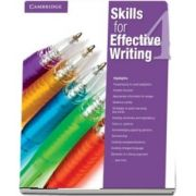 Skills for Effective Writing Level 4 Students Book