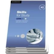 Skills for Study Students Book with Downloadable Audio Students Book with Downloadable Audio