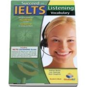 Succeed in IELTS - Student Book with Self-Study Guide & Audio CDs
