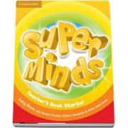 Super Minds Starter Teachers Book