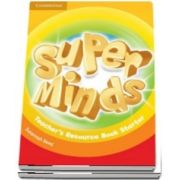 Super Minds Starter Teachers Resource Book