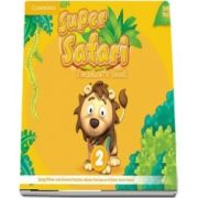 Super Safari Level 2 Teachers Book