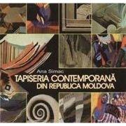 Tapiseria contemporana din Republica Moldova (1960 - 2000)