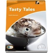 Tasty Tales Level 4 Intermediate
